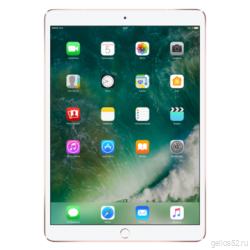 "Apple iPad Pro 10,5"" WiFi+Cellular 256Gb Rose Gold"