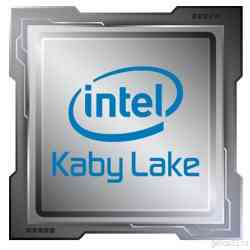 INTEL S1151 Core i5 7600K Kaby Lake