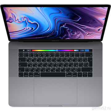 Apple MacBook Pro with Touch Bar Mid 2018 MR932 Space Gray
