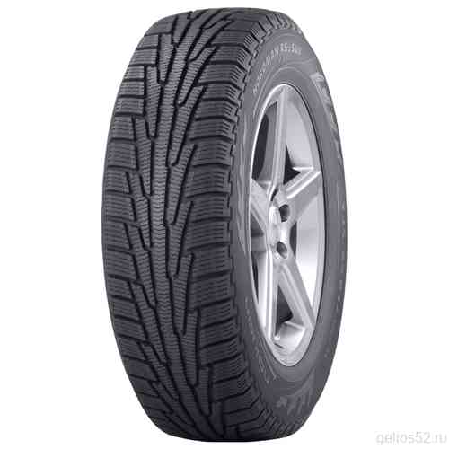 Nokian Tyres Nordman RS2 SUV 235/70 R16 106R