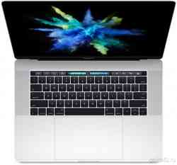 Apple MacBook Pro with Touch Bar Mid 2017 MPTV2 Silver