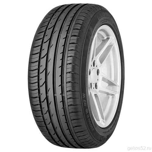 195/55R16 CONTINENTAL Premium CONTACT 2 бк 87 H