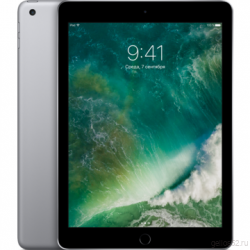 Apple iPad 2017 WiFi 128Gb Space Gray