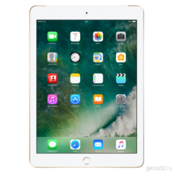 Apple iPad 2017 WiFi+Cellular 128Gb Gold