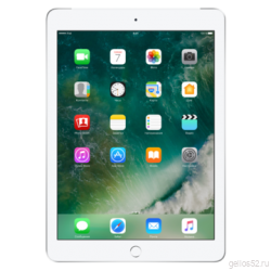 Apple iPad 2017 WiFi+Cellular 128Gb Silver