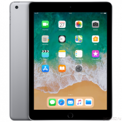 Apple iPad 2018 WiFi 128Gb Space Gray