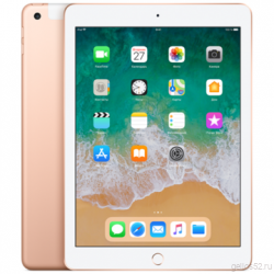 Apple iPad 2018 WiFi+Cellular 128Gb Gold