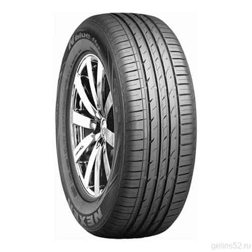 215/55R17 NEXEN Nblue HD бк 94 V