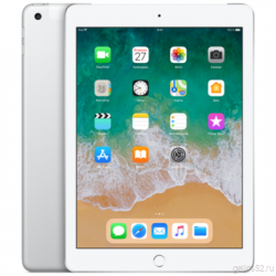Apple iPad 2018 WiFi+Cellular 128Gb Silver