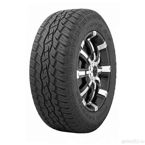 235/60R18 TOYO OPEN COUNTRY A/T 107 V OPAT