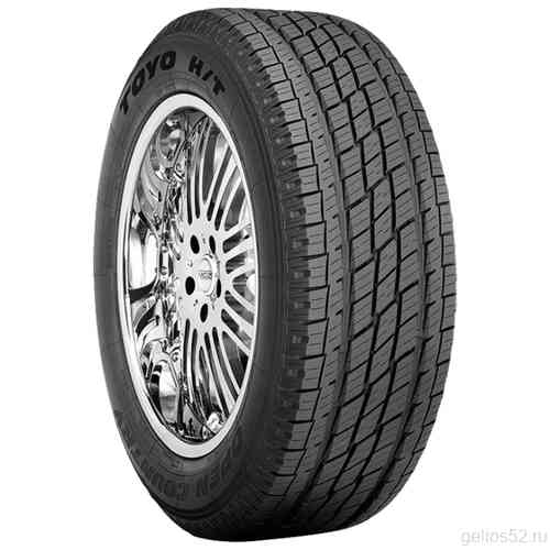 235/60R18 TOYO OPEN COUNTRY H/T бк 107 V OPHT