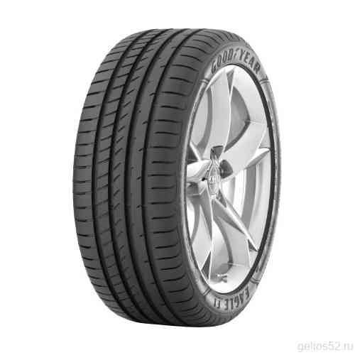 Goodyear Eagle F1 Asymmetric 2 255/40 R18 99Y XL