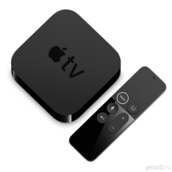 Apple TV 4K 64Gb MP7P2