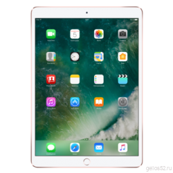 "Apple iPad Pro 10,5"" WiFi 256Gb Rose Gold"