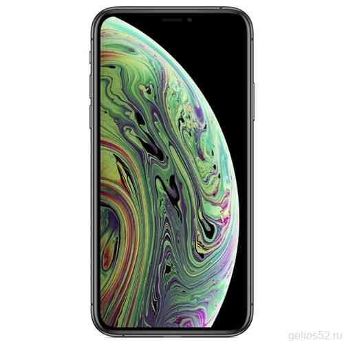 Apple iPhone XS Max 256Gb Space Gray Dual SIM