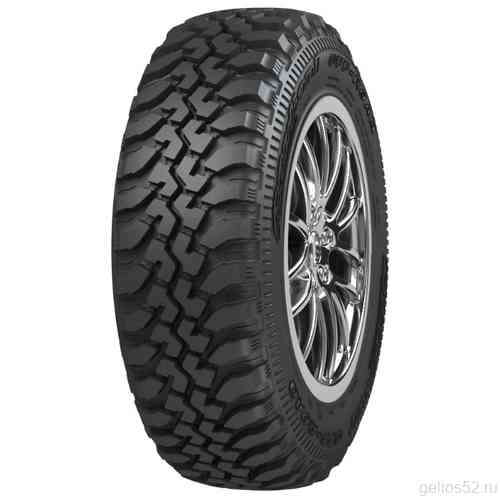 225/75R16 CORDIANT OFF ROAD OS-501 бк 104 Q п (ОШЗ)