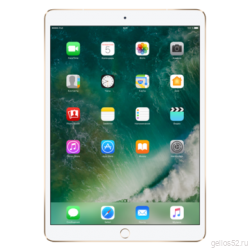"Apple iPad Pro 10,5"" WiFi+Cellular 256Gb Gold"