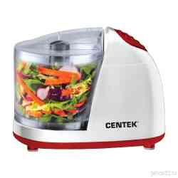 Centek CT-1390 white Чоппер