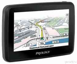 Навигатор PROLOGY iMAP-M500 (ProGorod)